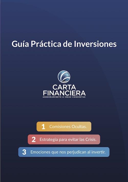 Portada de la Guía Práctica de Inversiones
